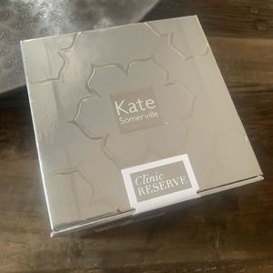 Kate Somerville Kateceuticals Clinic Reserve New